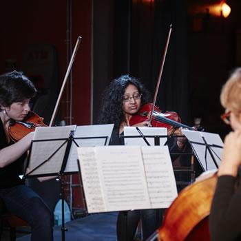 Arts - Hamilton Philharmonic