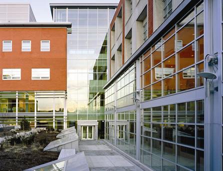HHS JCC center