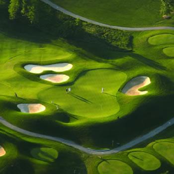Recreation - Golfing